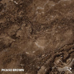 PICASO BROWN